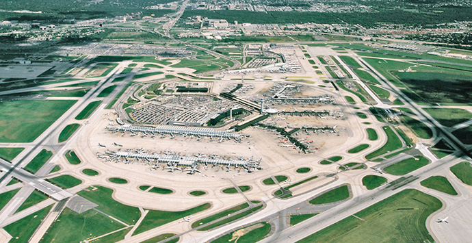Chicago Car Rental Near Midway Airport