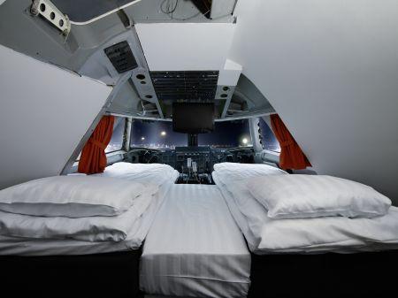 h tel insolite hotels insolites pour une nuit ou week. Black Bedroom Furniture Sets. Home Design Ideas