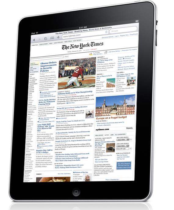 Hotel insolite : l'hotel iPad