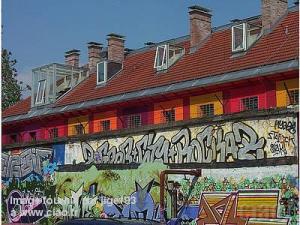 Hôtel Insolite: dormir derrière les barreaux, Slovénie