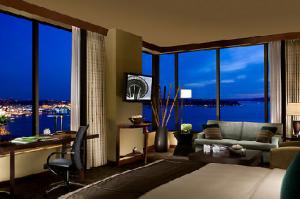 Hôtel 1000 à Seattle : l'hôtel de geek