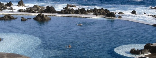 Piscines naturelles de Porto MonizII