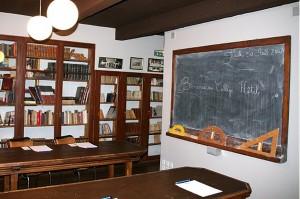 Collège hôtel : retour à l'école (Lyon)