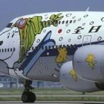 avion-insolite-snoopy