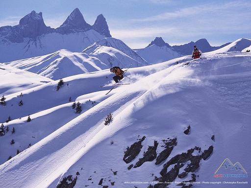 Ski : dernier appel