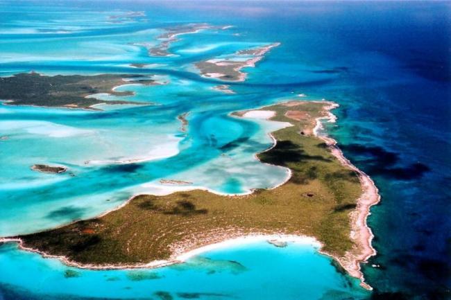 Ecotourisme aux Bahamas : les îles de référence en matière d'écotourisme