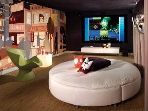 Tomo Hotel : l'hôtel geek façon Japon à San Francisco