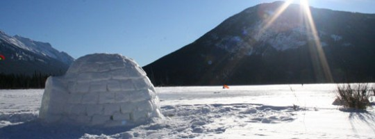 week-end-igloo