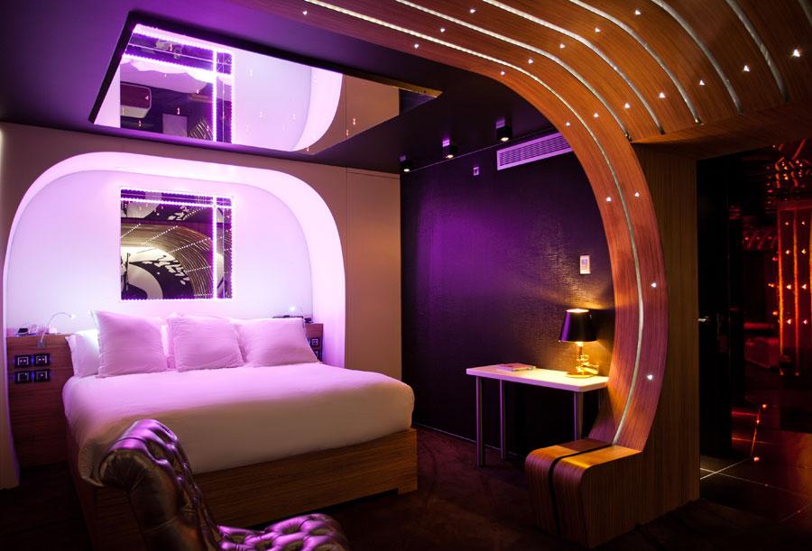 l h tel de luxe pour les chiens new york voyage insolite. Black Bedroom Furniture Sets. Home Design Ideas