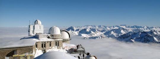 Pic-du-Midi-observatoire