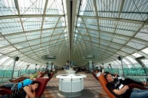 Top 7 des aéroports les plus chers