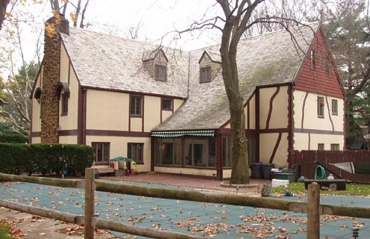 Maison du tournage le parrain corleone voyage insolite for Maison du tournage