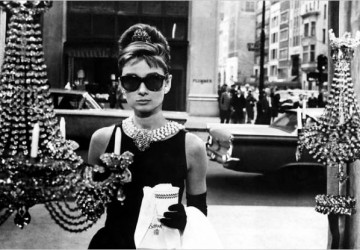 New York Breakfast at Tiffanys