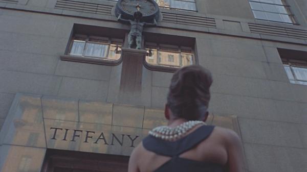 Visiter le new york cin ma lieux de tournages des films for Diamants sur canape