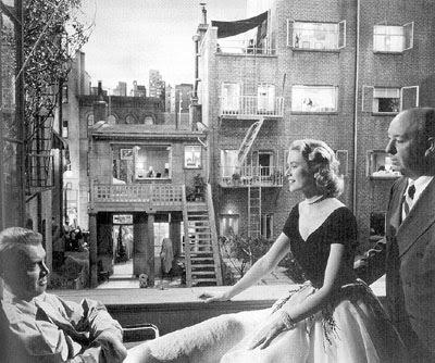 Visiter le new york cin ma lieux de tournages des films for Fenetre sur cours