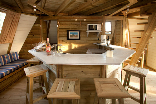les tipis du camping du midi de noirmoutier d couvrir voyage insolite. Black Bedroom Furniture Sets. Home Design Ideas