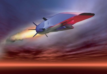 US-MILITARY-WAVERIDER