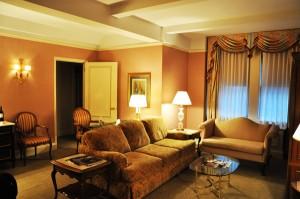Hôtel Elysée à New York : le luxe vintage