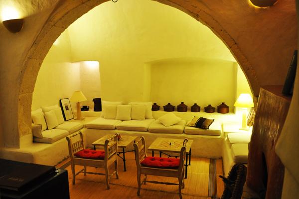 "Hotel ""comme à la maison"" Dar Dhiafa"