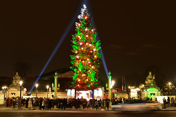 Plus Belle Ville D Europe A Noel
