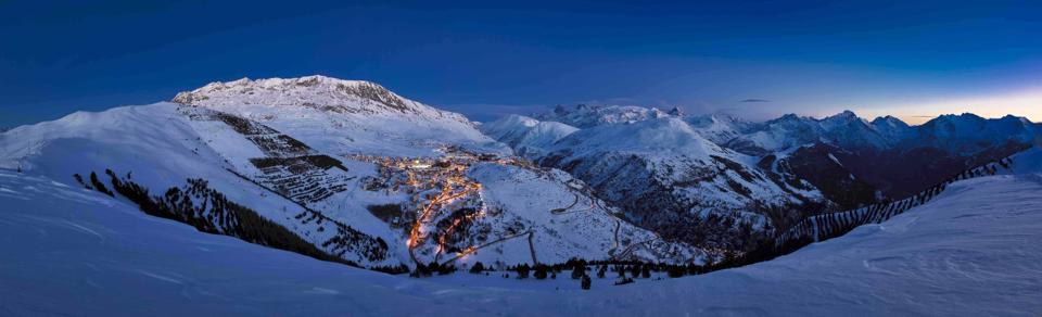 R veillon insolite et silencieux l 39 alpe d 39 huez soir e silencieuse - Reveillon 2015 insolite ...