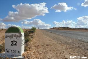 Top 10 des villes tunisiennes au nom sympa