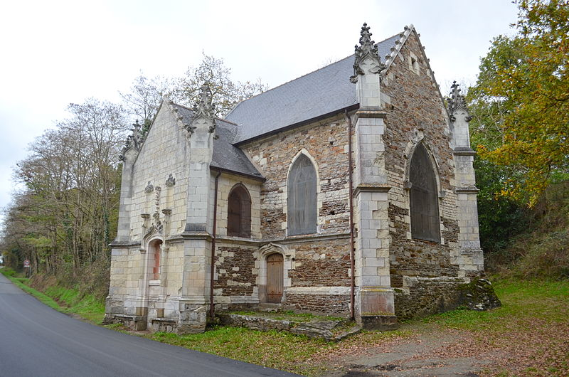 chapelle geek