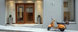 Le plus petit hôtel de luxe au monde ?