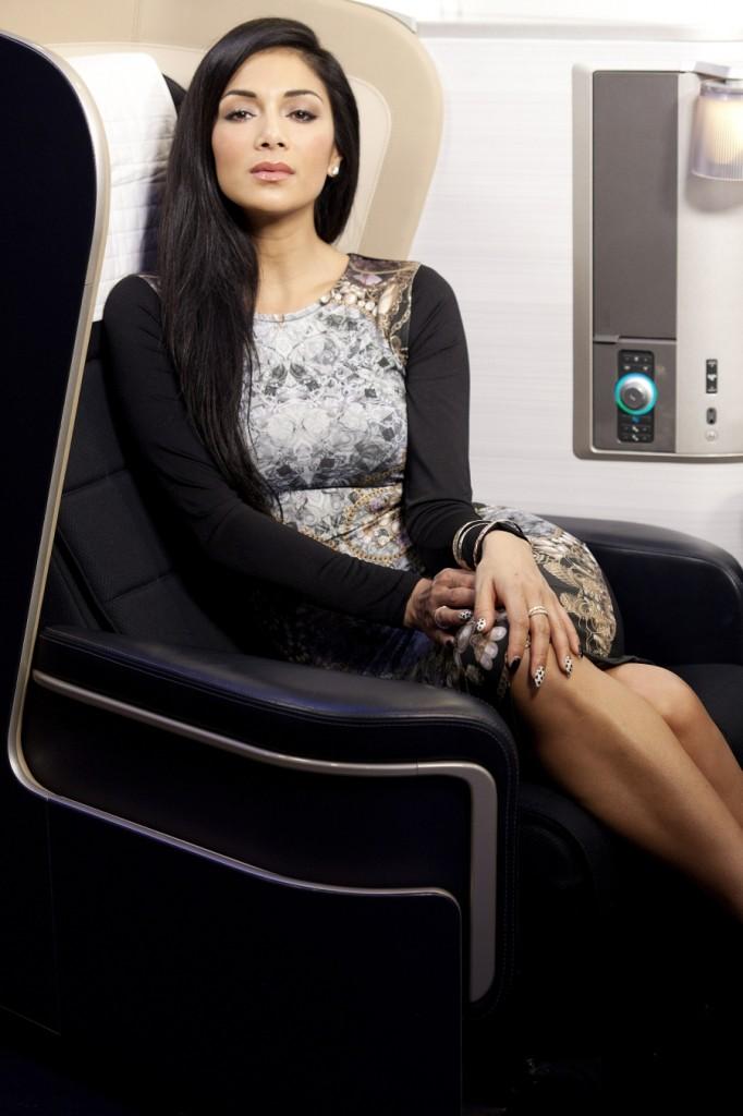 Voyage avec les stars : Nicole Scherzinger