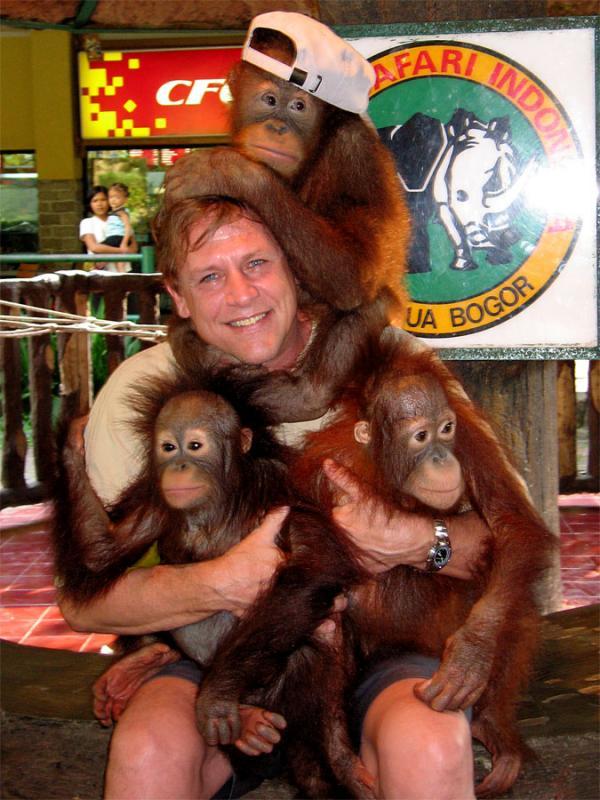 zoo de Jakarta