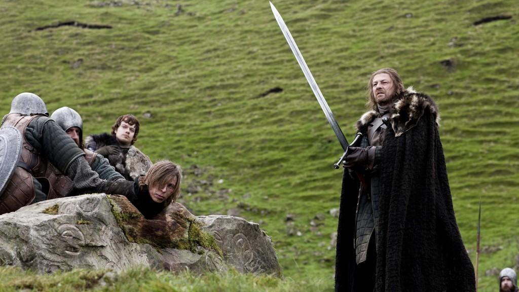 Montagnes de Glens Antrim (Irlande du Nord) : la mer de Dothraki à Antrim