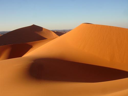 L'Algérie: une beauté oubliée