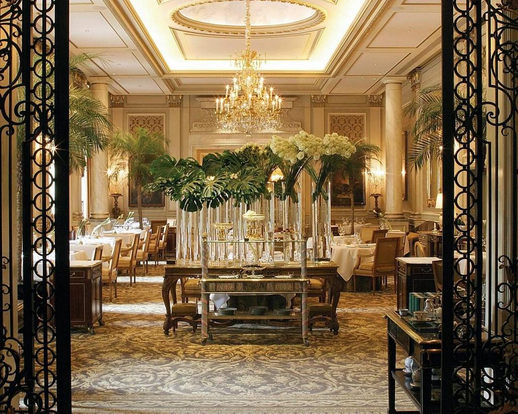 Le Cinq - Four Seasons Hôtel