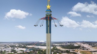 TexasSkyScreamer