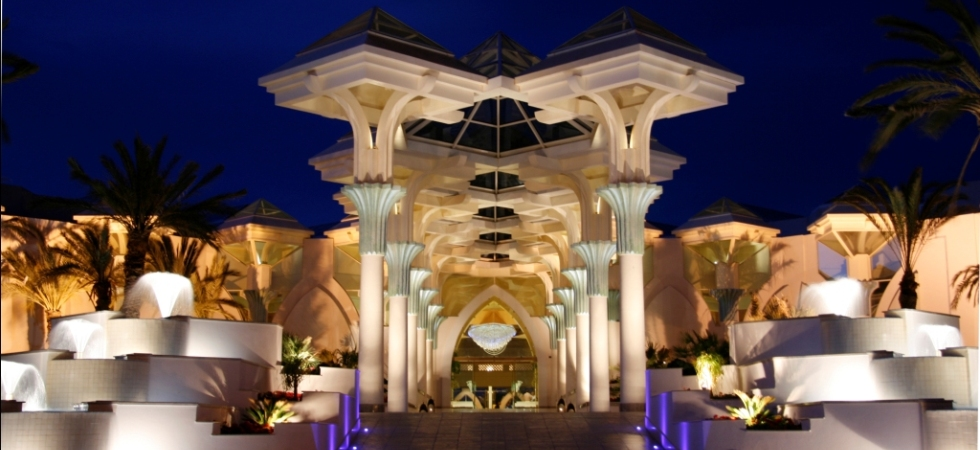 hotel Hasdrubal à Djerba