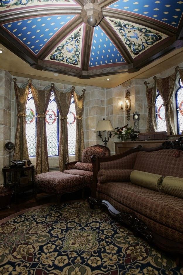 La Suite Secrete Walt Disney Au Magic Kingdom Voyage Insolite