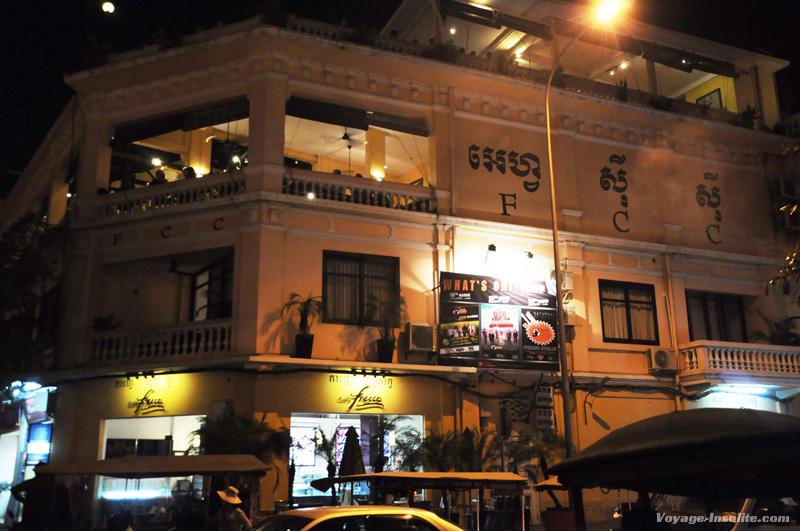 FFC Phnom Penh
