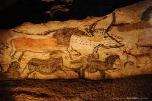 Top 10 des mystères des grottes de Lascaux