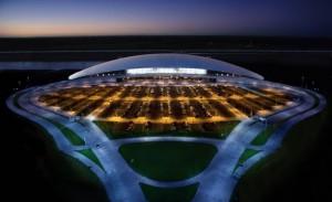 Les 10 plus beaux aéroports du monde