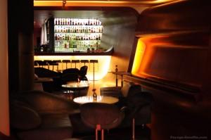 L'Hôtel Q à Berlin : superbe et design mais…