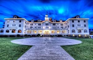 Top 10 des hôtels hantés