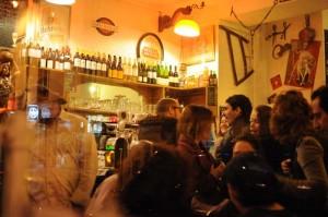Les top des bars à Paris en 2013 par l'Apéro du Jeudi