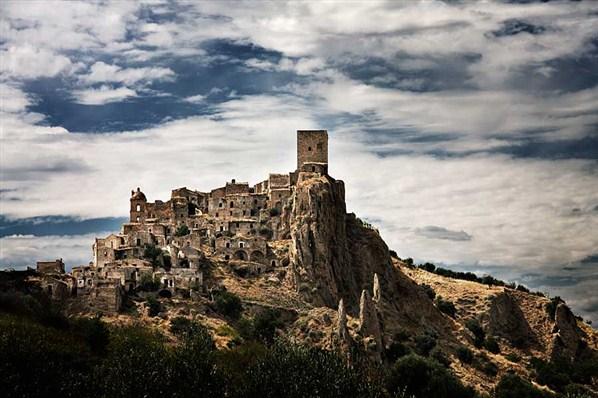L'Italie et ses paysages insolites