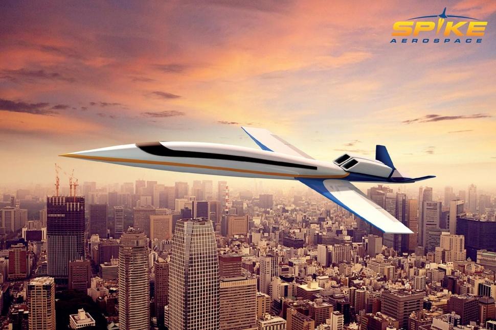 spike-s-512-supersonic-jet-ecran4
