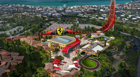 Ferrari_Land_barcelone2
