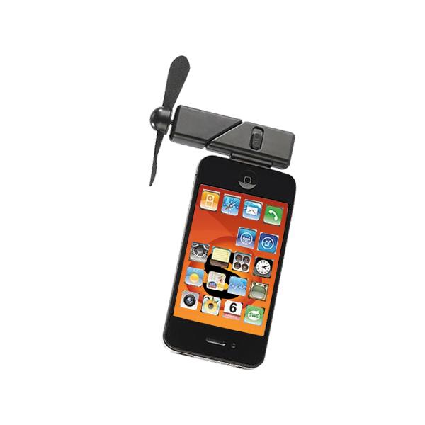 ventilateur iphone-k