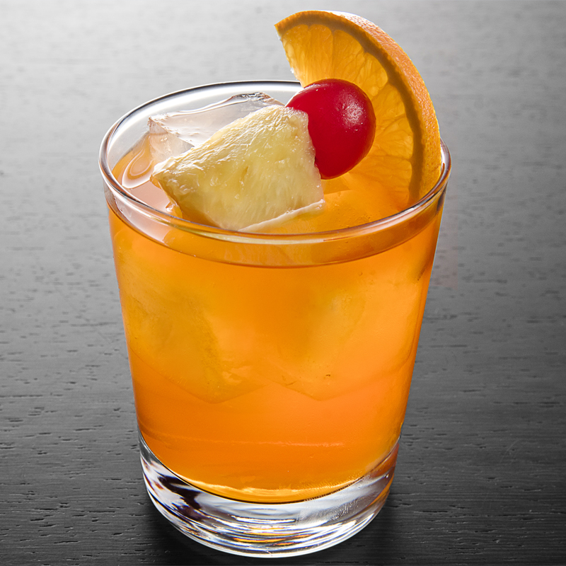 Bermuda-Rum-Swizzle