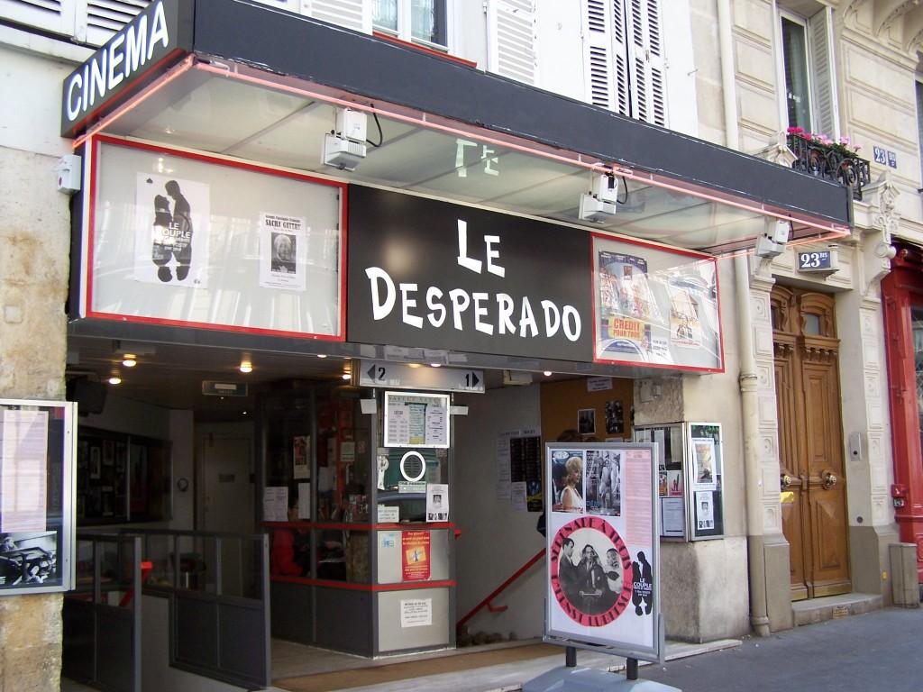 Cinéma le Despérado