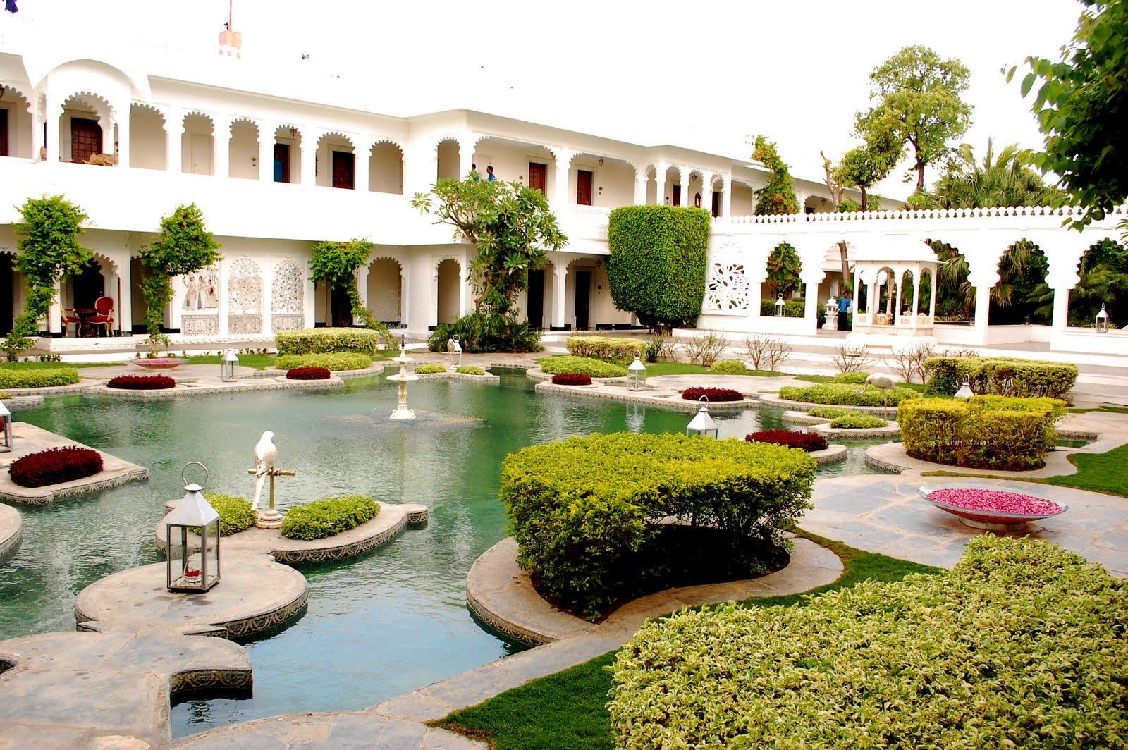 Taj-lake-palace-udaipur-décoration-Inde