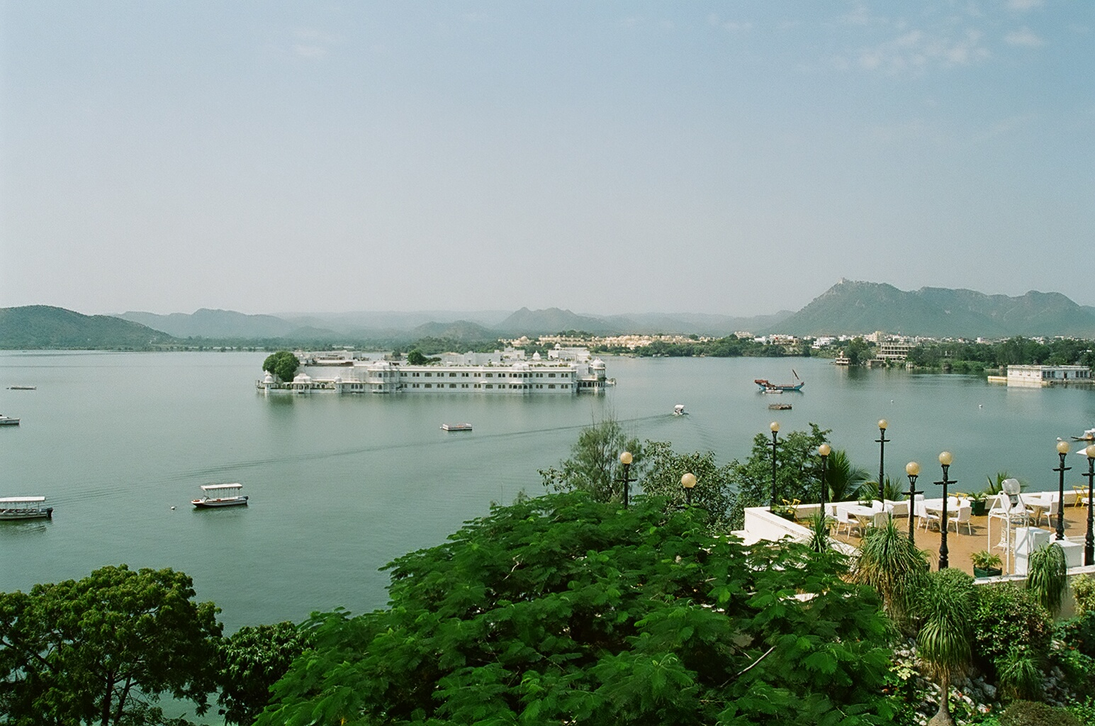 Udaipur_Lake_India